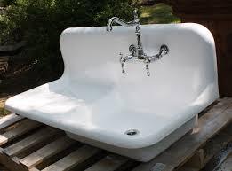 roll rim drain board farmhouse sink by kohler sinks for home furniture ideas