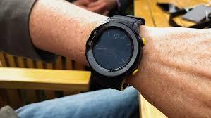huawei watch 2 classic. androidpit huawei watch 2 134310 classic