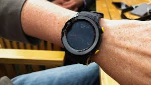 huawei watch 2 pro. androidpit huawei watch 2 134310 pro