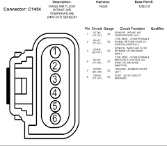 need 2008 ford fusion maf iat wiring diagram 2008 ford fusion stereo wiring diagram 2008 Ford Fusion Wiring Diagram #13