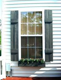 exterior house shutters ideas old wooden shutters shutter designs for houses wonderful exterior window houses with