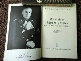 lot of eight original Third Reich songbooks