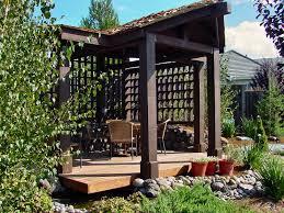 Simple Pergola simple pergola design plans invisibleinkradio home decor 3533 by xevi.us