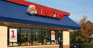 burger king restaurant. Fine Burger In Burger King Restaurant N
