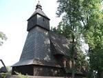 Znalezione obrazy dla zapytania wooden church