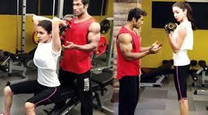 Anushka Sharma Workout Routine Diet Plan She Began Her