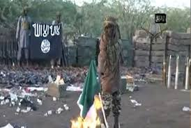 Image result for How I was kidnapped, drugged, charmed by Boko Haram to become suicide bomber – 14 years old girl