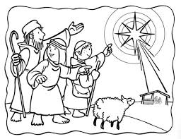 Outstanding baby jesus nativity coloring pages with nativity scene awesome nativity coloring pages 48 for line drawings with nativity sponsored links Free Printable Nativity Coloring Pages For Kids