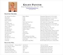 House Painter Resume 9 Painters Resume Templates Pdf Doc Free Premium