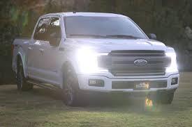 2018 F150 Led Lights 2015 2020 F150 Cree Led Headlights F150leds Com