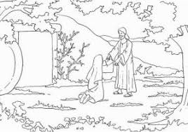 Free Sunday School Coloring Pages For Easter Free Printable Easter