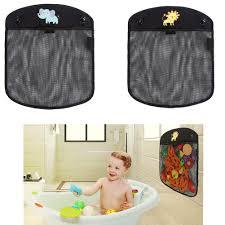 Bathroom Toys Storage Hanging Baby Bath Toys Storage Net Bathroom Organizer Bathing Toy