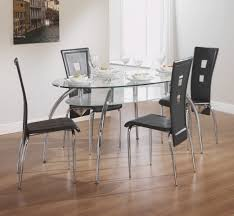 dining room table adorable picture 35 contemporary unusual glass