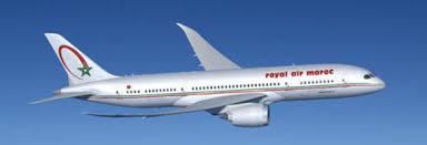 Royal Air Maroc Boeing 767 300 Seating Chart Flotte