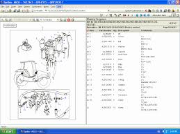 massey ferguson parts catalog