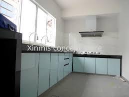 aluminium kitchen cabinet. Aluminium Kitchen Cabinet - Bangsar A