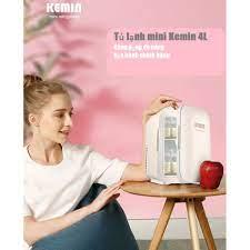 Tủ lạnh mini đa năng Kemin 4L gia đình Cao cấp chính hãng tại Hà Nội
