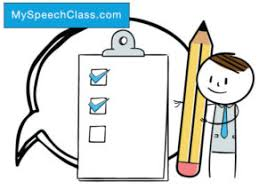How To Do A Presentation Outline Speech Outline Examples And Tips Persuasive Informative