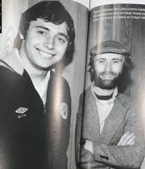 May 31, 2021 · the in the air tonight effect: Simon Hart On Twitter Proof That Football Was Sexy Before The 90s In Today S Mcfc Programme Michaelrobinson Phil Collins In 1980 Ucl