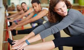 70 off yoga or barre cles