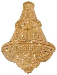 swarovski tm french empire crystal chandelier