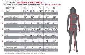Burton Snowboard Size Chart Youth 51 Bright Snowboarding Size Chart Women