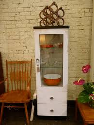 vintage kitchen sink cabinet enamel steel w drawers vintage