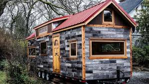Small Picture Lukow familys 350 sq ft tiny house needs place to call home