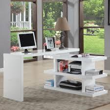 assembled office desks. Found It At AllModern - Computer Desk By: Chintaly Assembled Office Desks B
