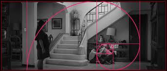 Golden Mean Interior Design Composition Golden Ratio Alfonso Cuaron Drama Film Roma