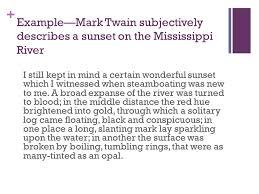 descriptive essay english ii what is description providing  3