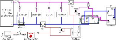 ev weblog ev schematic ev schematic w curtis