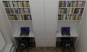 home office for 2.  Home Home Office For 2 People Inside Home Office For O