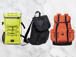11 best <b>men's backpacks</b> perfect for both a weekend getaway and ...