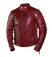 motorcycle jacket roland sands design clash jacket oxblood loading