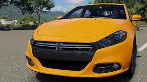 Dodge Dart GT 2013 - Forza Horizon 3 - Test Drive Free Roam ...