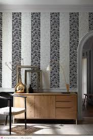 Painted Papers Wanddecoratie Wallcoverings Gespot Door