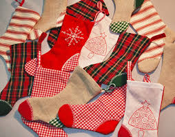 Patterns For Christmas Stockings Best Design Inspiration