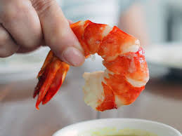 Shrimp And Cholesterol Nutrition And Heart Health