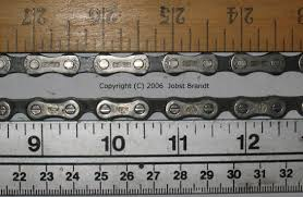 Chain Wear Measuring Tools