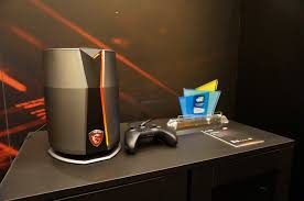 at just 6 5 liters this may be the most compact real 4k gaming desktop