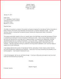 Amazing Cover Letter Example For Science Job With Science Teacher