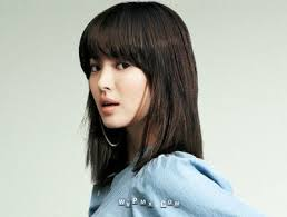تسريحات شعر كورية 2012 اجمل قصات الشعر الكورية تسريحات