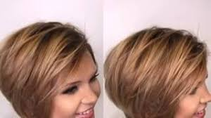 Be Elegante With The New Hair Cuts Styles 2019أحدث