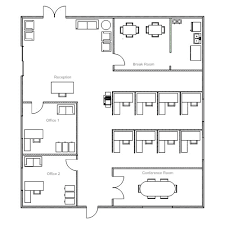 draw floor plans office. Click Next Again. Finish. This Will Automatically Unzip The File To Same Location Where You Downloaded Original Zip And Pop-up Draw Floor Plans Office S