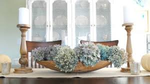 Dough Bowl Decorating Ideas 60 Awesome Ideas To Use Dough Bowls In Home Décor DigsDigs 4