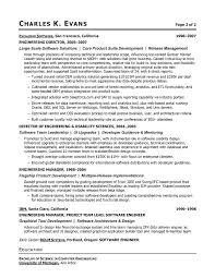 Software Developer Resume Lezincdc Com