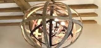 large orb chandelier extra interesting com crystal
