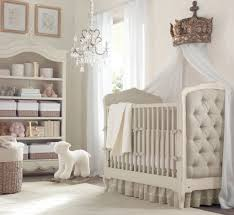 5 Ways to Go Glam in the Nursery for Less
