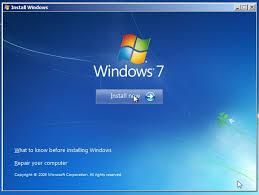 Worry Free Windows 7 Installation Geekgirls Plain English Computing